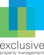 exclusive property management logo